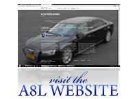 To our special A8L executive website