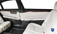 RemetzCar stretched Mercedes_Benz S-Class Luxury Limousine